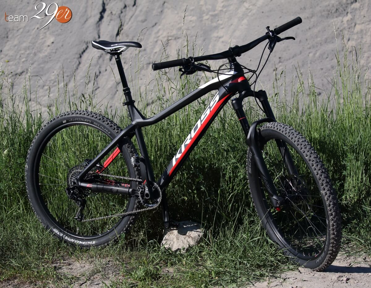 Test Kross Dust3 t_2