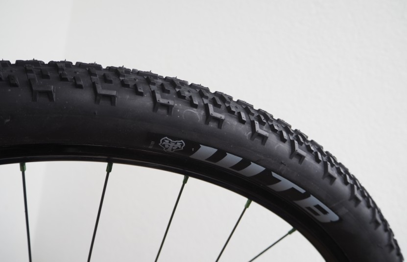nano wtb tire review