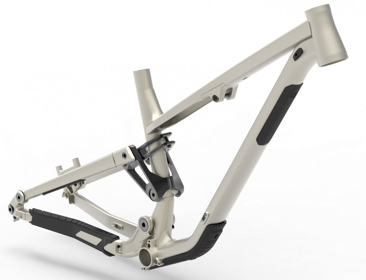 Commencal MetaTR 29 Frame