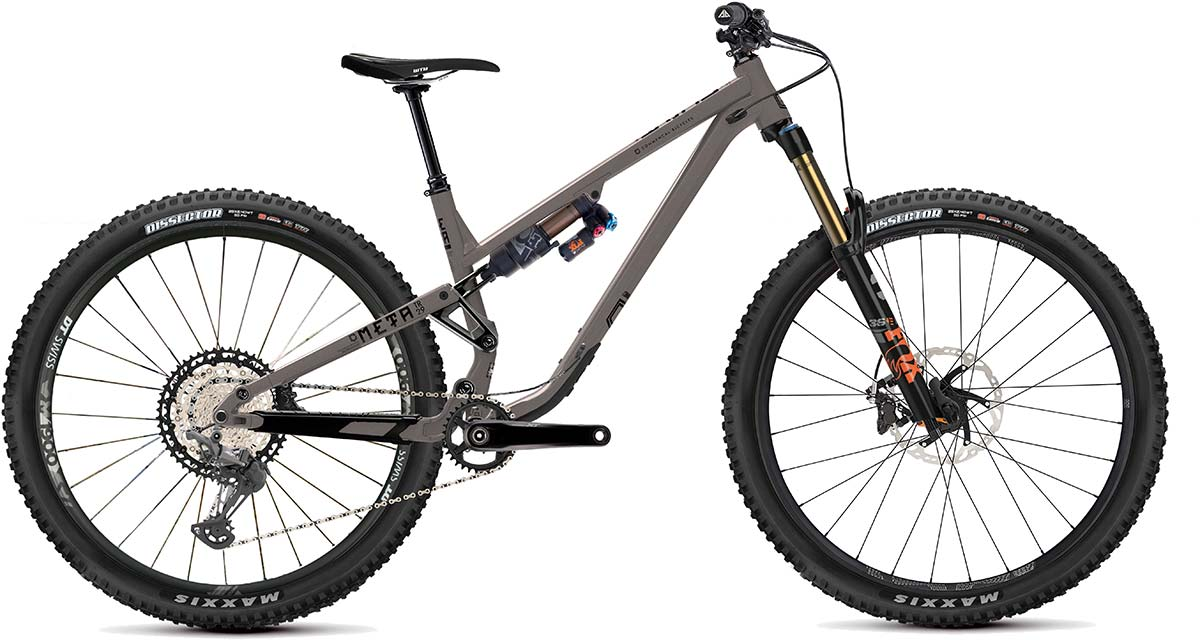 Commencal Metar TR29 signature