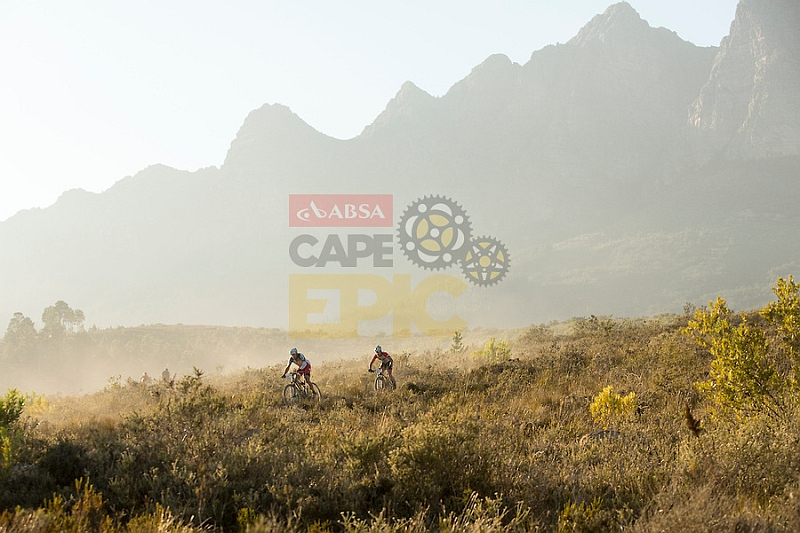 Absa Cape Epic 1