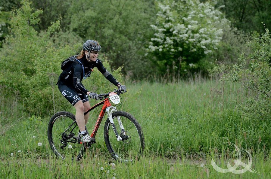 Kreidler Stud Team Test Dorota Rajska Poland Bike