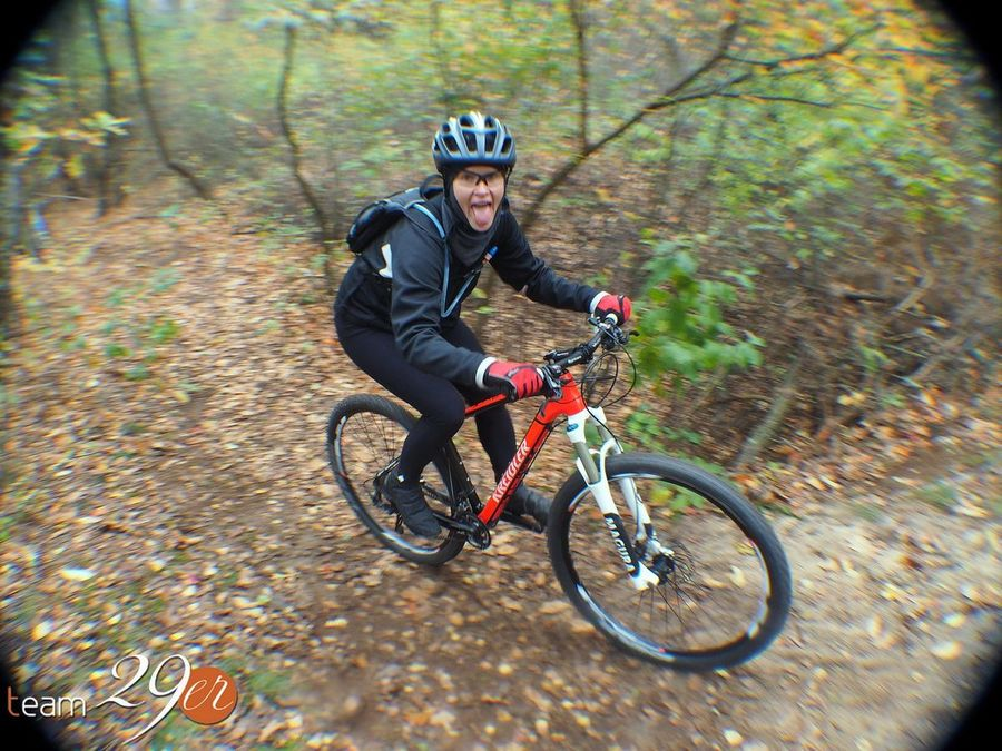 Kreidler Stud Team Test Opis Team29er 19