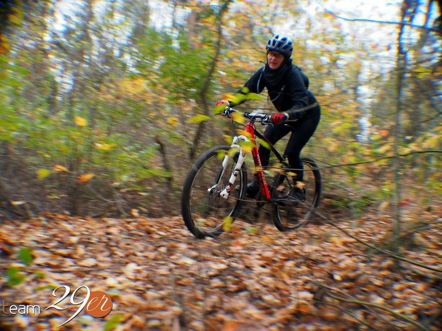 Kreidler Stud Team Test Opis Team29er 20