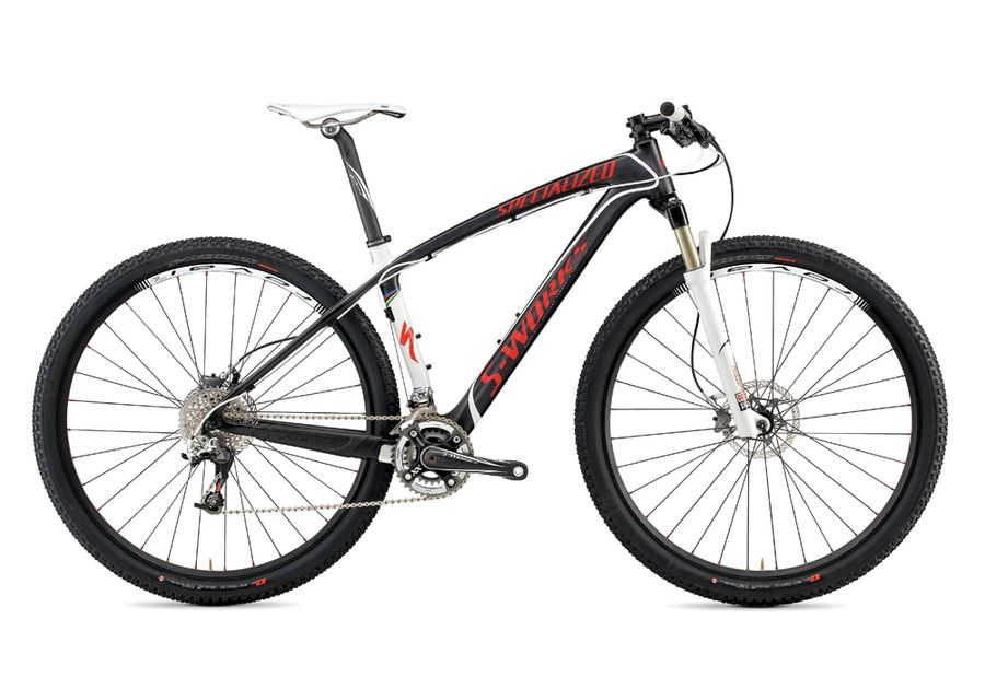 S-Works Stumpjumper Carbon HT 29er a