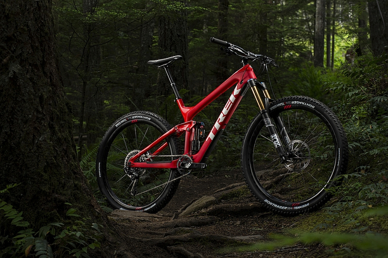 Trek Slash