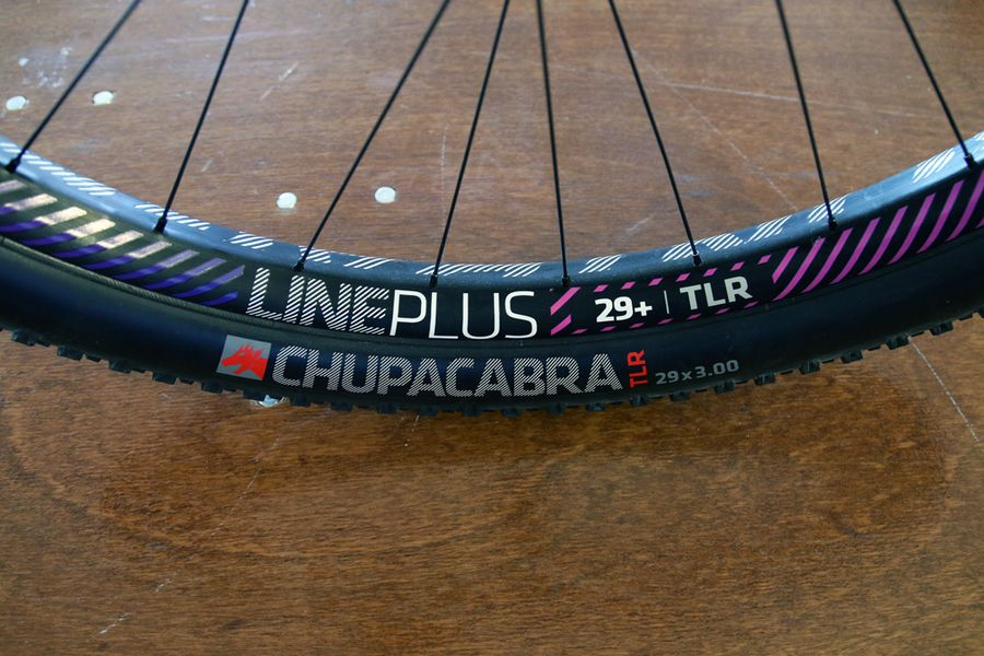 Bontrager Line Plus Wheel